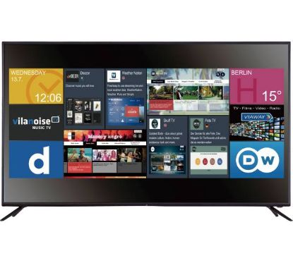 ATLANTIS 6.5 UHD Jay Tech LED TV képe