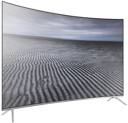 UE65KS7580 SAMSUNG LED TV képe
