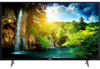 D65U600M4CW TELEFUNKEN LED TV képe