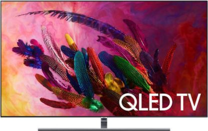 QE75Q7FNAT SAMSUNG LED TV képe